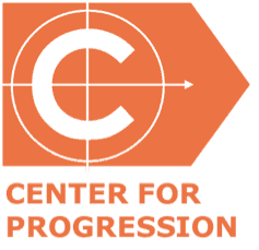 CENTER FOR PROGRESSION